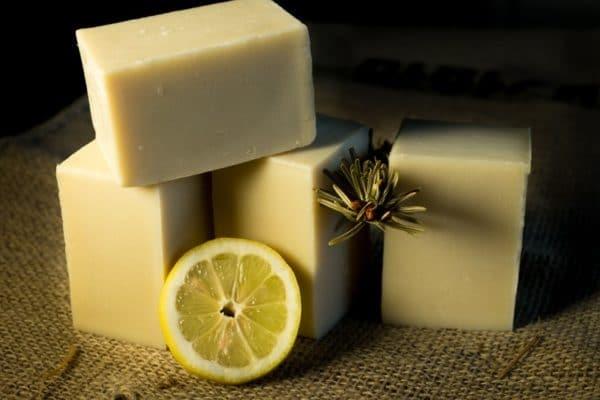 Savon citronnette