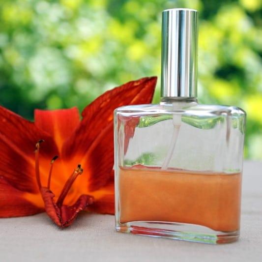 huile parfumante